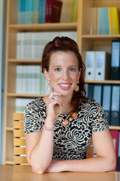 Belinda Van den Bruel